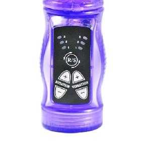 Elephant Vibrator with Clitoris Stimulator PLEASURE ATTIC - The UK's Cheapest Sex Toy Website.