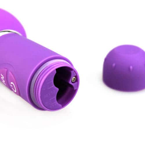 fantasy bliss vibrator