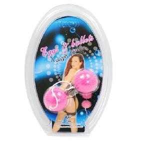 Love Balls - PLEASURE ATTIC - UK's Best Low Cost Adult Toys