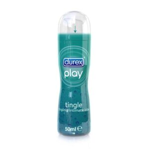 Durex Play Tingling Lubrication