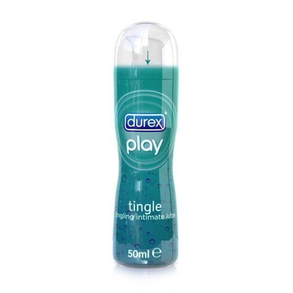 Durex Play Tingling Lubrication