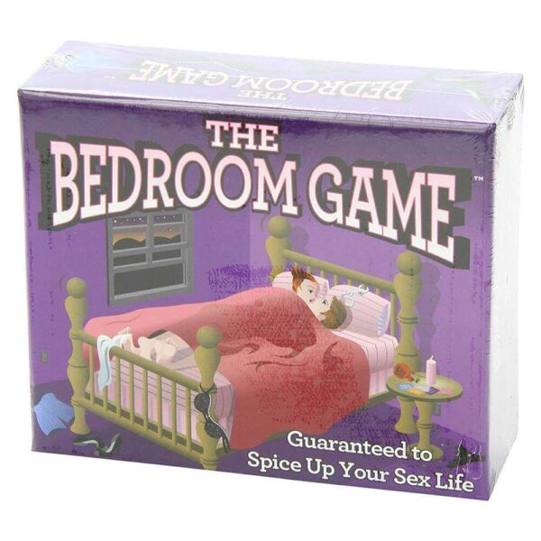 bedroom sex game
