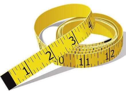 Tape measure - Pleasure Attic blog