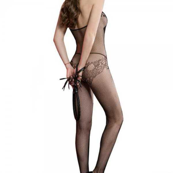 Jennifer body stocking rear view