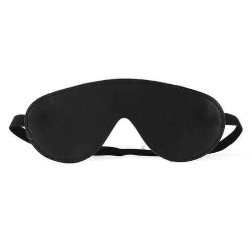 blindfold black